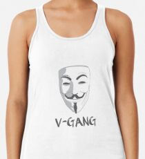 V-GANG Women's Tank Top