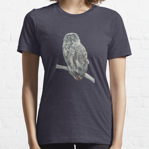 """""""A Florida Owl"""" Essential T-Shirt"""