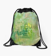 Apple Drawstring Bag