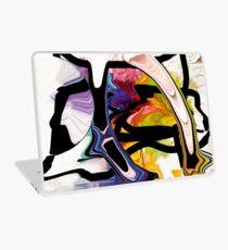Beauty In a Vase Laptop Skin