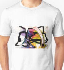 Beauty In a Vase Unisex T-Shirt