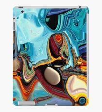 Fish Eye iPad Case/Skin
