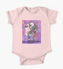 Indian Elephant Kids Clothes