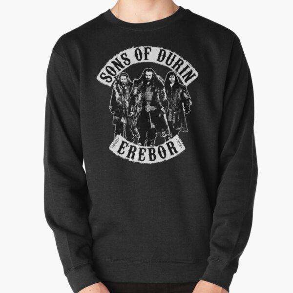 Sons of Durin Pullover Sweatshirt