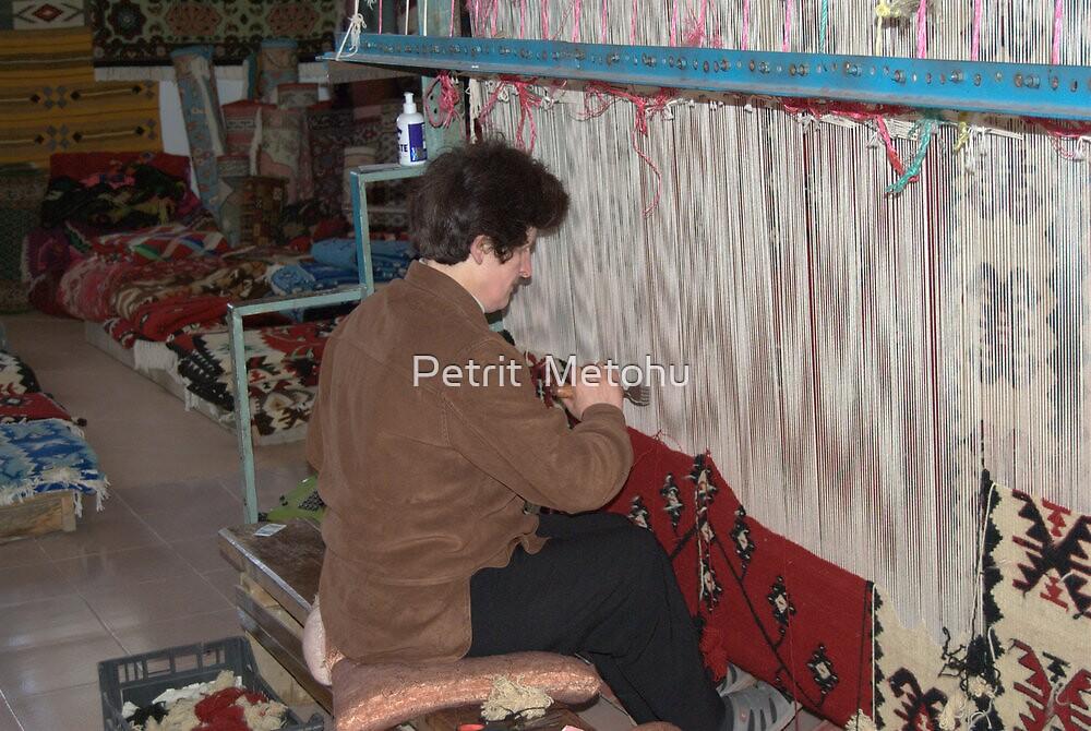 aspects of craft work by Petrit  Metohu