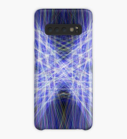 Laser Butterfly Case/Skin for Samsung Galaxy