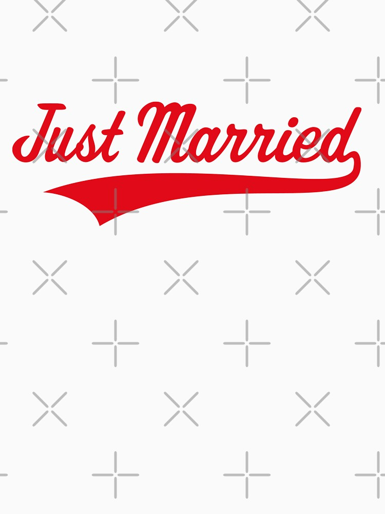Just Married (Marriage / Wedding / Red) by MrFaulbaum