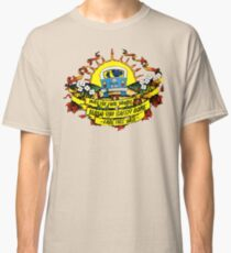 May The Four Winds Blow You Safely Home - Fare Thee Well Classic T-Shirt