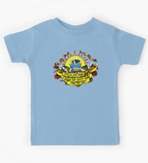 May The Four Winds Blow You Safely Home - Fare Thee Well Kids Clothes