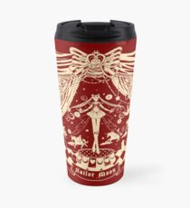 Moonlight Circus - Red Travel Mug