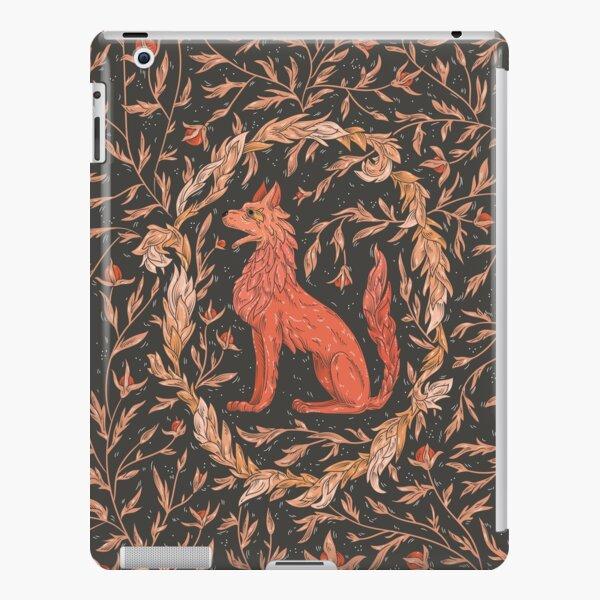 mythical animals patterns iPad Snap Case