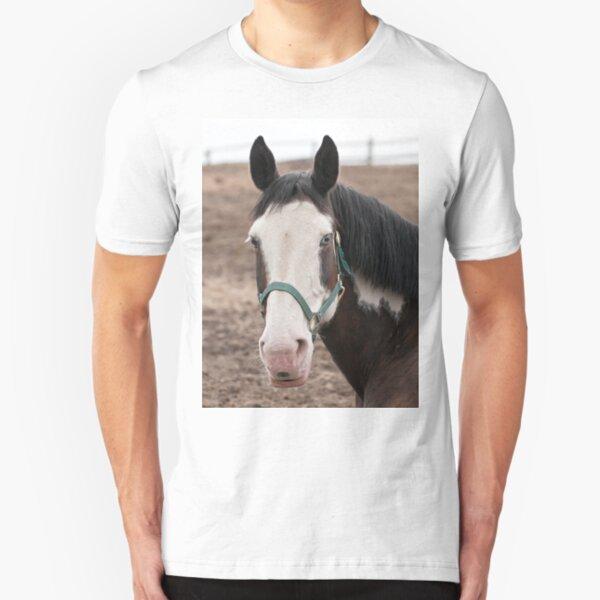 Brooklyn - NNEP Ottawa, Ontario Slim Fit T-Shirt