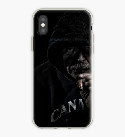 Look under the bed iPhone Case