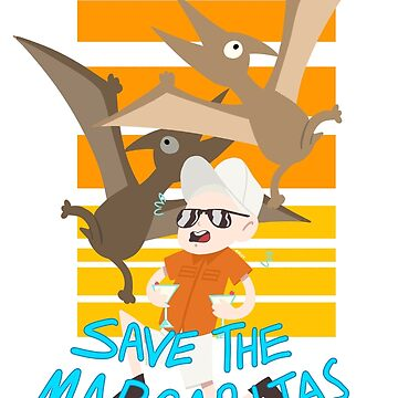 Save the margaritas! by kxddy