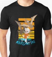Save the margaritas! T-Shirt