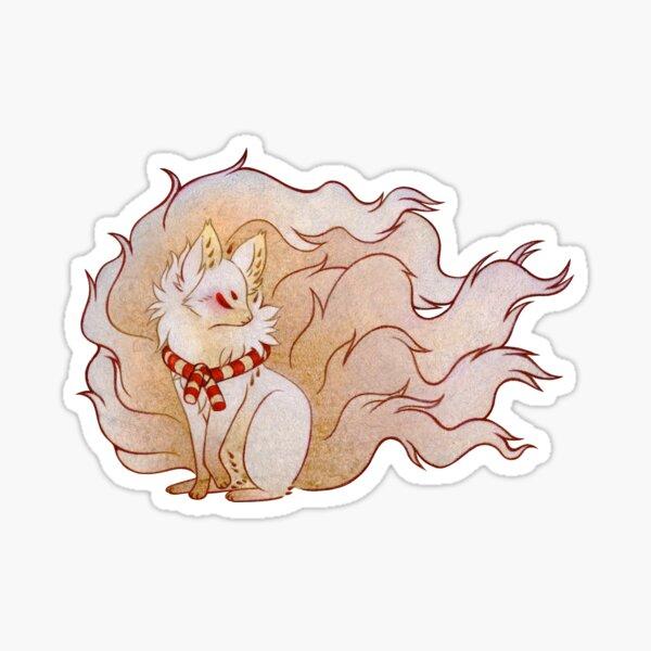 The Celestial Spirit Sticker