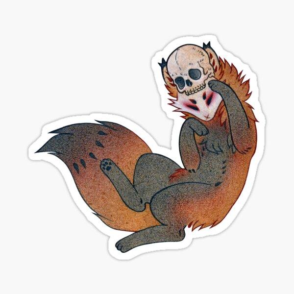 The Mischief Maker Sticker