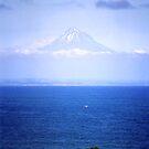 Mt. Egmont Taranaki by kevin smith  skystudiohawaii