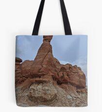Arizona Toadstool Tote Bag