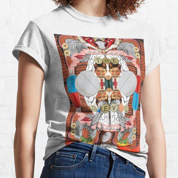 The Devil Classic T-Shirt