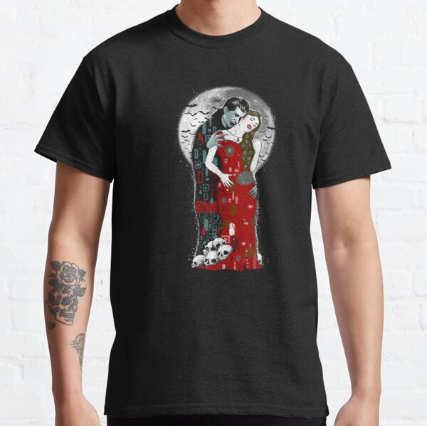 Vampire's Kiss Classic T-Shirt