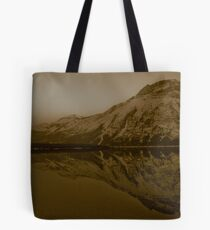 Dawning Revelation Tote Bag