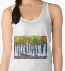 Look at the trees! Women's Tank Top