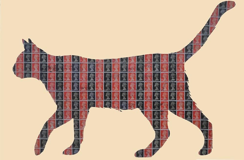 Easy Tiger by Gary Hogben