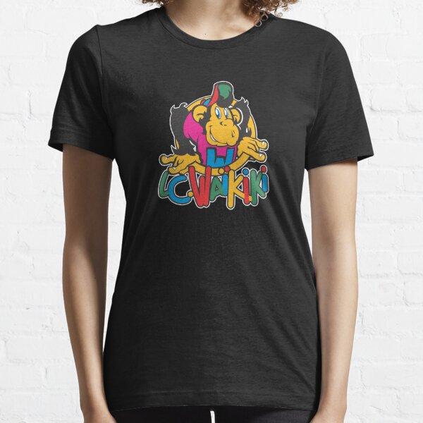 Waikiki coloré T-shirt essentiel