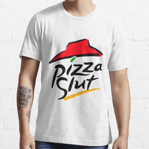 Pizza Slut Essential T-Shirt