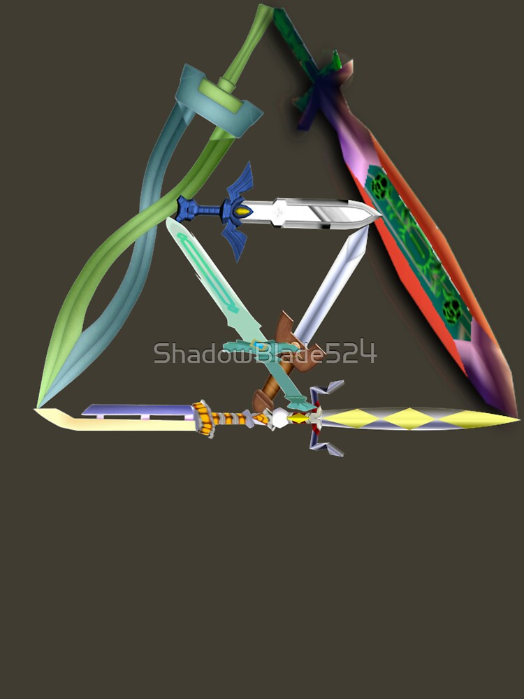 Sword Force by ShadowBlade524