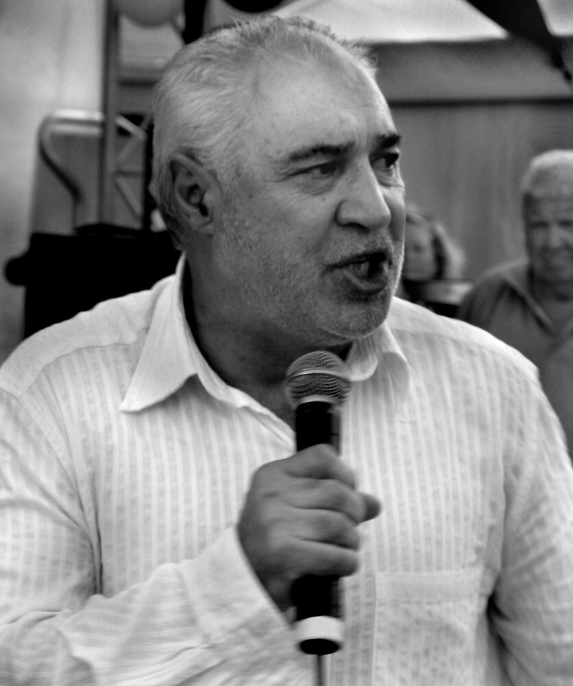 Phil Cleary by Andrew  Makowiecki