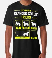 Camiseta larga Regalo del dueño del perro dálmata hilarante