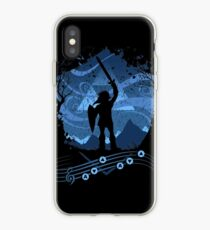 Song of Storms iPhone Case