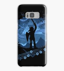 Song of Storms Samsung Galaxy Case/Skin