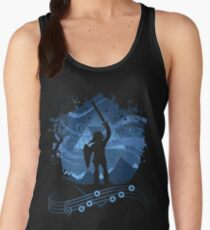 Song of Storms Women's Tank Top