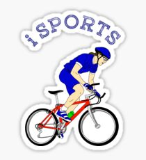 Sports, action, moving, health Sticker