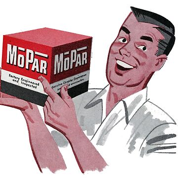 Mopar. Americas Fastest '50s!  by taspaul