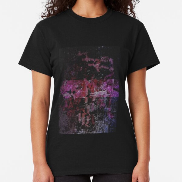 La Vie en Rose is Falling Apart Classic T-Shirt