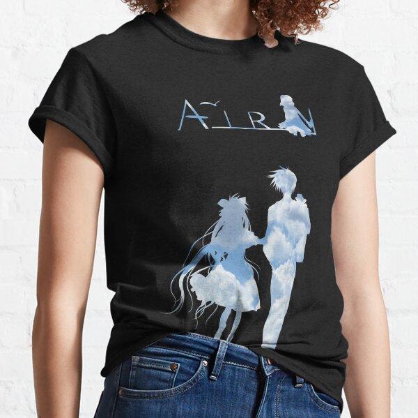 AIR - Kamio Misuzu & Yukito (Sky Edition) Classic T-Shirt