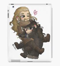 Cuddly Cuddly~ iPad Case/Skin