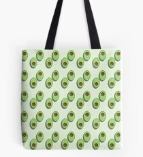 Any Time is the Best Time for Avocado Tote Bag