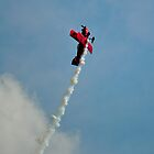 Tyabb Airshow  Pitt Special , by Tom Newman
