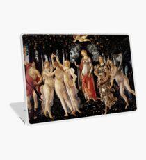 Primavera - Botticelli Laptop Skin