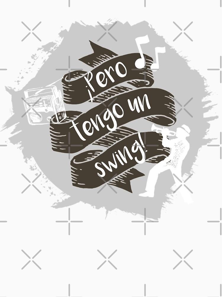 Pero tengo un swing! de bailopinto