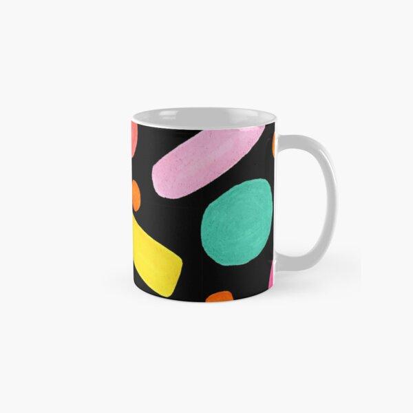 Lollipop - Black Classic Mug