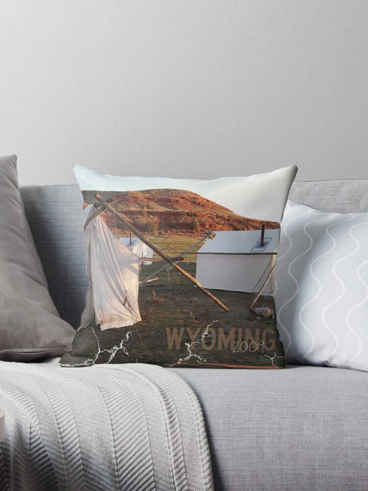 Wyoming 2009 by mademoisellek