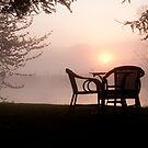 Slow Morning (Prt. 1) by ferryvn