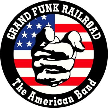 Grand Funk Railroad: We're An American Band. by Inmigrant