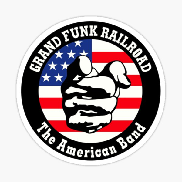 Grand Funk Railroad on Pinterest | 289 Pins
